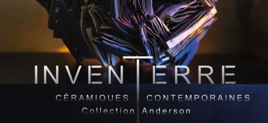 Exposition Inventerre – Collection Adrian Anderson